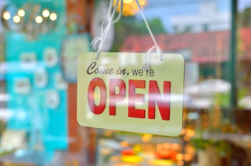רעיונות לפתיחת עסק קטן