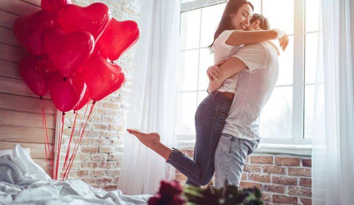 מתנות ליום האהבה לבת הזוג